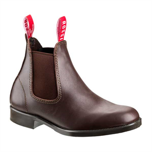 ROSSI Bendigo Dress Boot