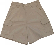 COMMANDO Men's BDU (Battle Dress Uniform) Shorts-mid-layer-Mitchells Adventure