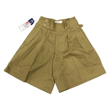 COMMANDO Vintage Ghurkha Shorts-commando-Mitchells Adventure