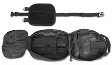 MOLLE AWAY EMT POUCH-pouches-Mitchells Adventure