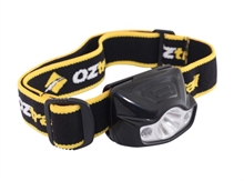 150L HALO HEADLAMP-headlamps-Mitchells Adventure