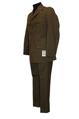 MILITARY SURPLUS Men's Service Dress Uniforms-jackets-Mitchells Adventure