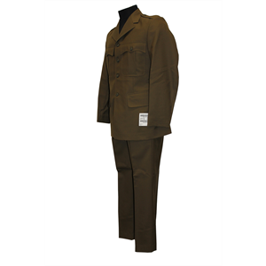 MILITARY SURPLUS Men's Service Dress Uniforms