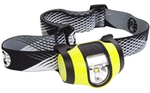 HEADLAMP CHT10 (GREEN & BLACK)-headlamps-Mitchells Adventure