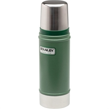 STANLEY Classic Vacuum Flask 473ml-camp-kitchen-storage-Mitchells Adventure