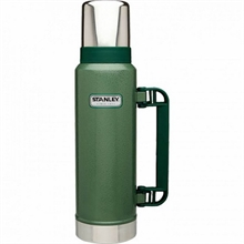 STANLEY Classic Vacuum Flask 1.3L-break-time-Mitchells Adventure