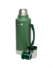 STANLEY Classic Vacuum Flask 1.9L-camp-kitchen-storage-Mitchells Adventure