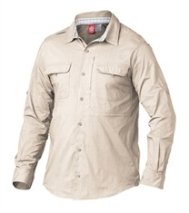 VIGILANTE Dilkon Long Sleeve Shirt-shirts-Mitchells Adventure