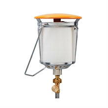 GASMATE Lantern 200-300Cp Medium-campsite-lighting-Mitchells Adventure