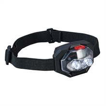 3 LED HEADLAMP-headlamps-Mitchells Adventure