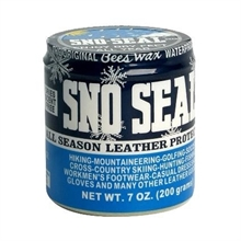 SNO-SEAL JAR 200G-treatments-Mitchells Adventure