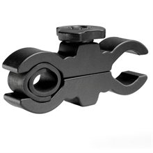 RIFLE-UNIVERSAL MOUNT- PLASTIC FOR P7 & MT7-accessories-Mitchells Adventure