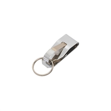 BELT CLIP KEY RING STAINLESS-duty-equipment-Mitchells Adventure