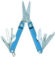LEATHERMAN Micra - Blue-multitools-Mitchells Adventure