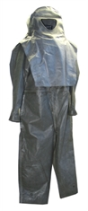 MILITARY SURPLUS German Zodiac NBC Suit-overalls-Mitchells Adventure