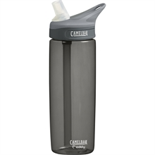 CAMELBAK Eddy Water Bottle 0.6L Charcoal-water-Mitchells Adventure