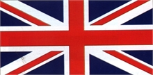 FLAG of THE UNITED KINGDOM 5x3-flags-and-patches-Mitchells Adventure