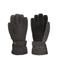 SAPPORO LADIES SKI GLOVE-gloves-Mitchells Adventure
