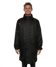 XTM Stash II Knee Length Rain Jacket-raincoats-and-jackets-Mitchells Adventure