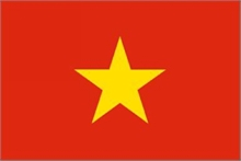 FLAG of VIETNAM 5x3-flags-and-patches-Mitchells Adventure