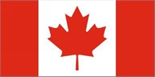 FLAG of CANADA 5x3-flags-and-patches-Mitchells Adventure