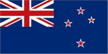 FLAG of NEW ZEALAND 5x3-flags-and-patches-Mitchells Adventure