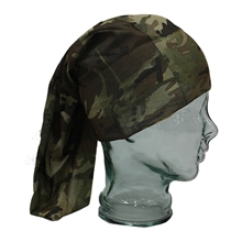 BANDANNA HEADBAND-camoflague-Mitchells Adventure