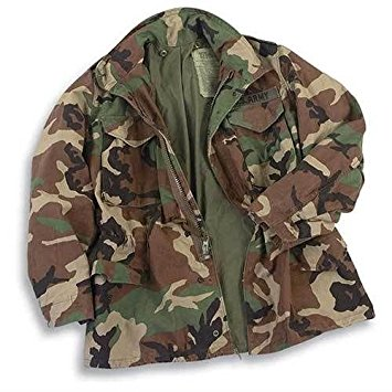 MILITARY SURPLUS.  139.00.  139.00. M65 COAT- COLD WEATHER- FIELD 5a455ecbc92