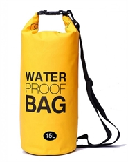 WATER PROOF BAG 15L-dry-sacks-Mitchells Adventure