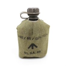 MILITARY SURPLUS Aust Ex Issue Wool Bottle Cover-water-Mitchells Adventure