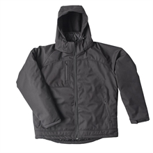 BRAHMA Cradle Mountain Padded Soft Shell Jacket-brahma-Mitchells Adventure
