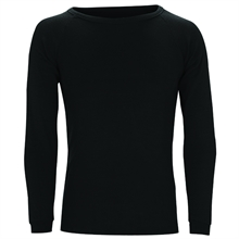 WOOL LONG SLEEVE TOP-thermals-Mitchells Adventure