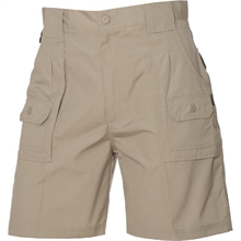 HUSKI Cargo Men's Short-huski-Mitchells Adventure