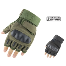 FACTORY PILOT GLOVE - FINGERLESS-gloves-Mitchells Adventure