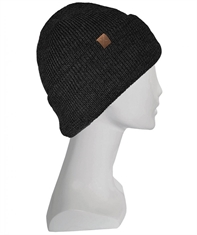 SCREE BEANIE - PURE MERINO WOOL-winter-Mitchells Adventure