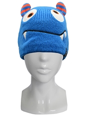 ZOOLANDER BEANIE-winter-Mitchells Adventure