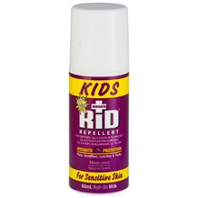 RID Rid Kids Roll On-mosquito-nets-and-repelants-Mitchells Adventure