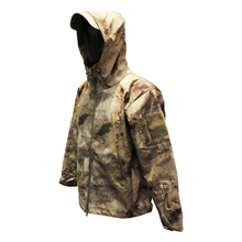 ECWCS LEVEL V JACKET-camoflague-Mitchells Adventure