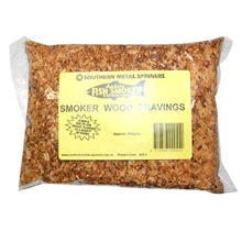 FISH SMOKER SAWDUST SHAVINGS-to-cook-with-Mitchells Adventure
