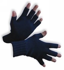 FINGERLESS GLOVES WOOL-gloves-Mitchells Adventure