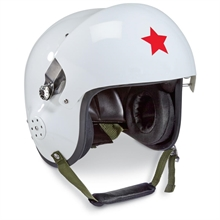 MIG FIGHTER HELMET-helmets-Mitchells Adventure