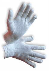 COTTON WORK GLOVES-gloves-Mitchells Adventure