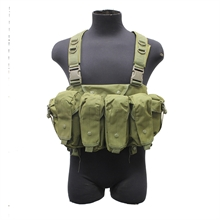 COMMANDO Chest Rig-bags-and-packs-Mitchells Adventure
