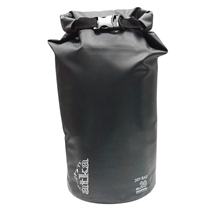 DRYBAG 20L - BLACK-dry-sacks-Mitchells Adventure