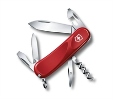 EVOLUTION 10 SWISS ARMY KNIFE-multitools-Mitchells Adventure