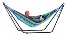OZTRAIL Universal Frame-hammocks-and-stretchers-Mitchells Adventure
