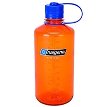 NALGENE 1000ml Narrow Mouth Water Bottle-water-Mitchells Adventure