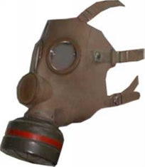 BELGIAN GAS MASK-gas-masks-Mitchells Adventure