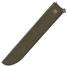 GI MACHETE SHEATH-for-chopping-Mitchells Adventure