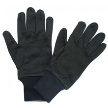 GLOVE LINER BLACK-gloves-Mitchells Adventure
